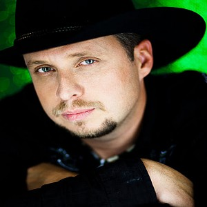 Brad Puckett - Country Singer in Nashville, Tennessee