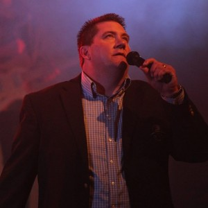 Brad Reynolds - Christian Speaker in Cedar Springs, Michigan