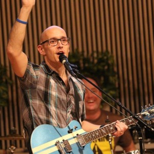 Brad Rhine - Singer/Songwriter / Praise & Worship Leader in Columbia, Pennsylvania