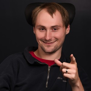 Braden Daniel Murphy - Comedian in Folsom, California