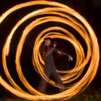 Braden Elliott - Juggler / Interactive Performer in Corvallis, Oregon