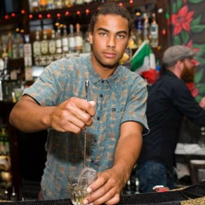 Bradley E - Bartender in Long Beach, California