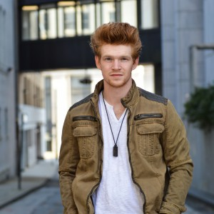 Bradley Morris - Praise & Worship Leader / Christian Band in Atlanta, Georgia