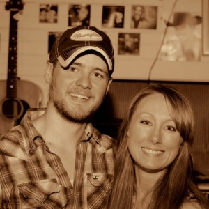 Brady Hill Band - Country Band / Guitarist in Nashville, Tennessee