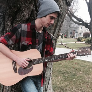 Brady Qiaquinto - Guitarist / Wedding Entertainment in Mansfield, Ohio