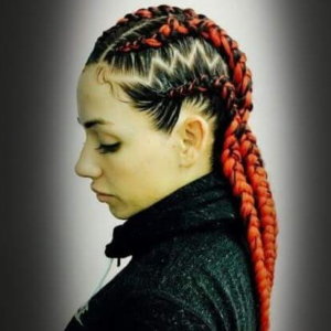 by Je - Hair Stylist in Southfield, Michigan