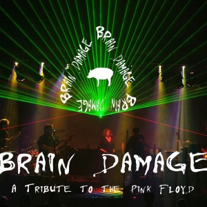 Brain Damage - Pink Floyd Tribute Band / Tribute Band in Philadelphia, Pennsylvania