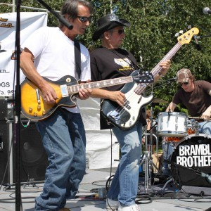 Bramble Brothers - Rock Band in Redmond, Washington