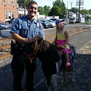 Branchwood Stables - Horse Drawn Carriage / Prom Entertainment in Telford, Pennsylvania