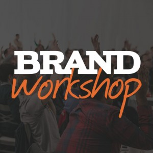 Brand Workshop - Industry Expert / Leadership/Success Speaker in Harrison, Arkansas