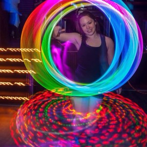 Branda Hoops - Hoop Dancer / Interactive Performer in Du Bois, Pennsylvania