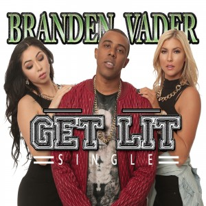 Branden Vader - One Man Band in Ontario, California
