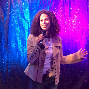 Brandi Joy - St Pete Comedian - Clean - Comedian in St Petersburg, Florida