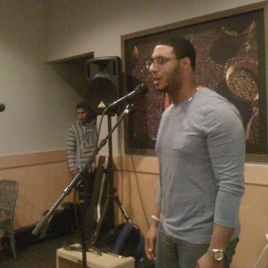Brandon A - Singer/Songwriter in Cherry Hill, New Jersey