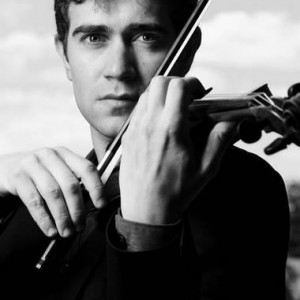 Brandon Buckmaster - Violinist in Baltimore, Maryland