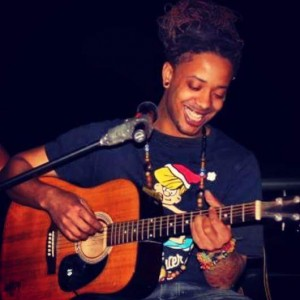 Brandon Cortez Musik - Singing Guitarist in Memphis, Tennessee