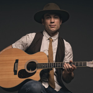Brandon Crocker - Singing Guitarist in Atlanta, Georgia
