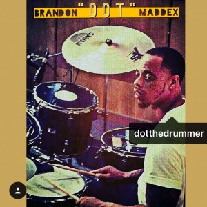 Brandon dot maddex - Drummer in Los Angeles, California