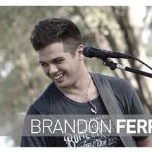 Brandon Ferrar - Acoustic Band in Fort Worth, Texas