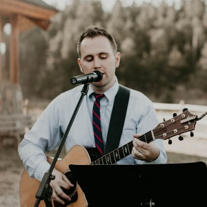 Brandon Golden - Singing Guitarist in Littleton, Colorado