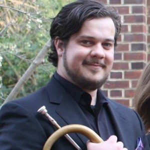 Brandon Hess - Trumpet Player / Brass Musician in Richmond, Virginia