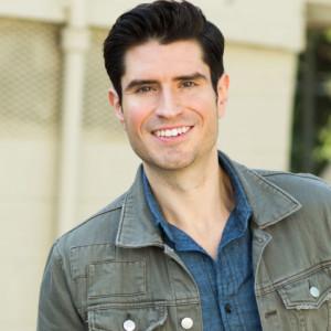Brandon Hughes - Singing Guitarist in Austin, Texas
