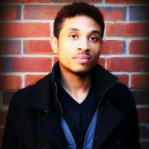Brandon Jackson - Spoken Word Artist in Dallas, Texas