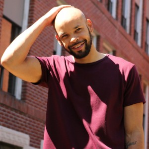 Brandon Lyons - Stand-Up Comedian / Comedian in Portland, Oregon