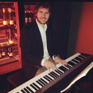 Brandon Parker Pianist - Pianist / Wedding Musicians in Shreveport, Louisiana