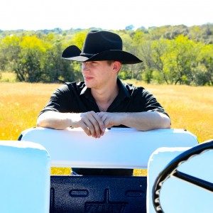 Brandon Michael - Country Singer in San Antonio, Texas