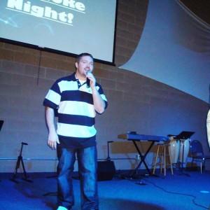 Brandon Shane - Christian Rapper in Merrillville, Indiana