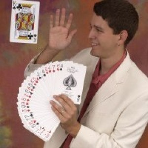 Brandon Smith - Trade Show Magician / Comedy Magician in Melbourne, Florida