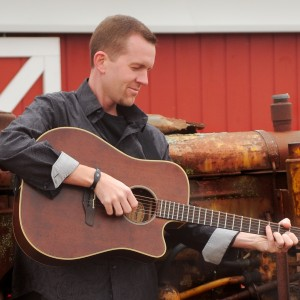 Brandon Tiek - Gospel Singer / Wedding Singer in Carmel, Indiana