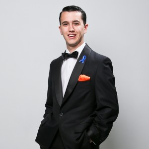 Brandon Tomasello - Crooner in Philadelphia, Pennsylvania