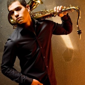 Brandon Willis - Saxophone Player in Seattle, Washington