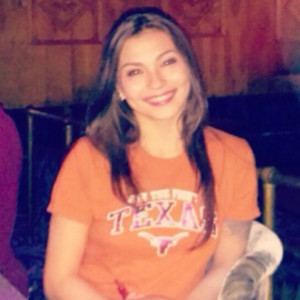 Brandy - Bartender in San Marcos, Texas