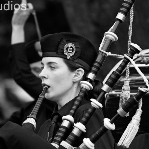 Brannagh O'Donnell - Bagpiper / Celtic Music in Boston, Massachusetts