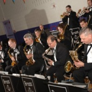 Brass-O-Mania! - Big Band / Acoustic Band in Albany, New York