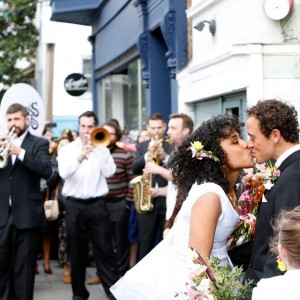 Brass Animals - Seattle - Brass Band / Wedding Musicians in Seattle, Washington