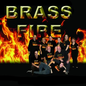 Brass Fire - Cover Band / Party Band in Hermiston, Oregon