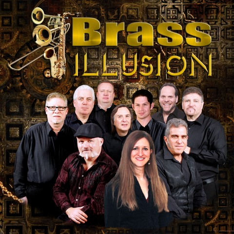 Hire Brass Illusion Tribute Band In Staten Island New York