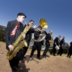 Brass Monkey Brass Band - Brass Band / Cajun Band in San Francisco, California