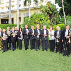 Brass Music Elements - Brass Band in Fort Myers, Florida