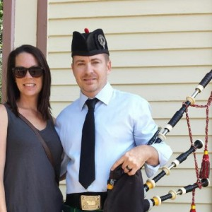 Braveheart Piping Services - Bagpiper in Saskatoon, Saskatchewan