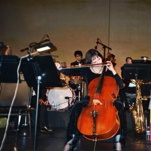 Bravo! L.A. - World Music in North Hills, California