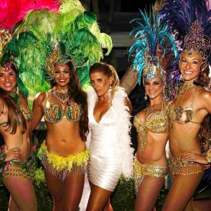 BrazilCarnival - Samba Dancer / Brazilian Entertainment in San Diego, California