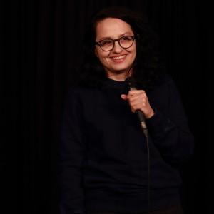 Brazilian comedian - Comedian in Toronto, Ontario