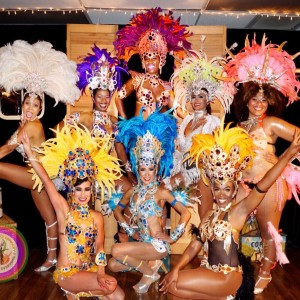 Brazilian Dance Company - Samba Dancer / Brazilian Entertainment in Menifee, California