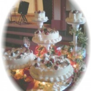 Bread & Buttercream Bakery - Wedding Cake Designer / Wedding Services in Newark, Ohio