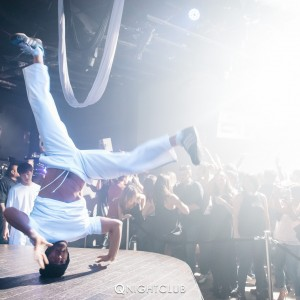 Breakdancing Ninja - Break Dancer / Hip Hop Dancer in Kirkland, Washington